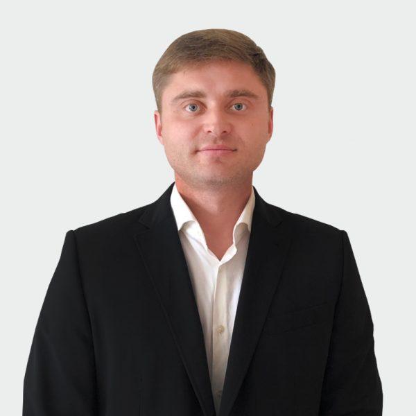 Dmitrij Lopushin
